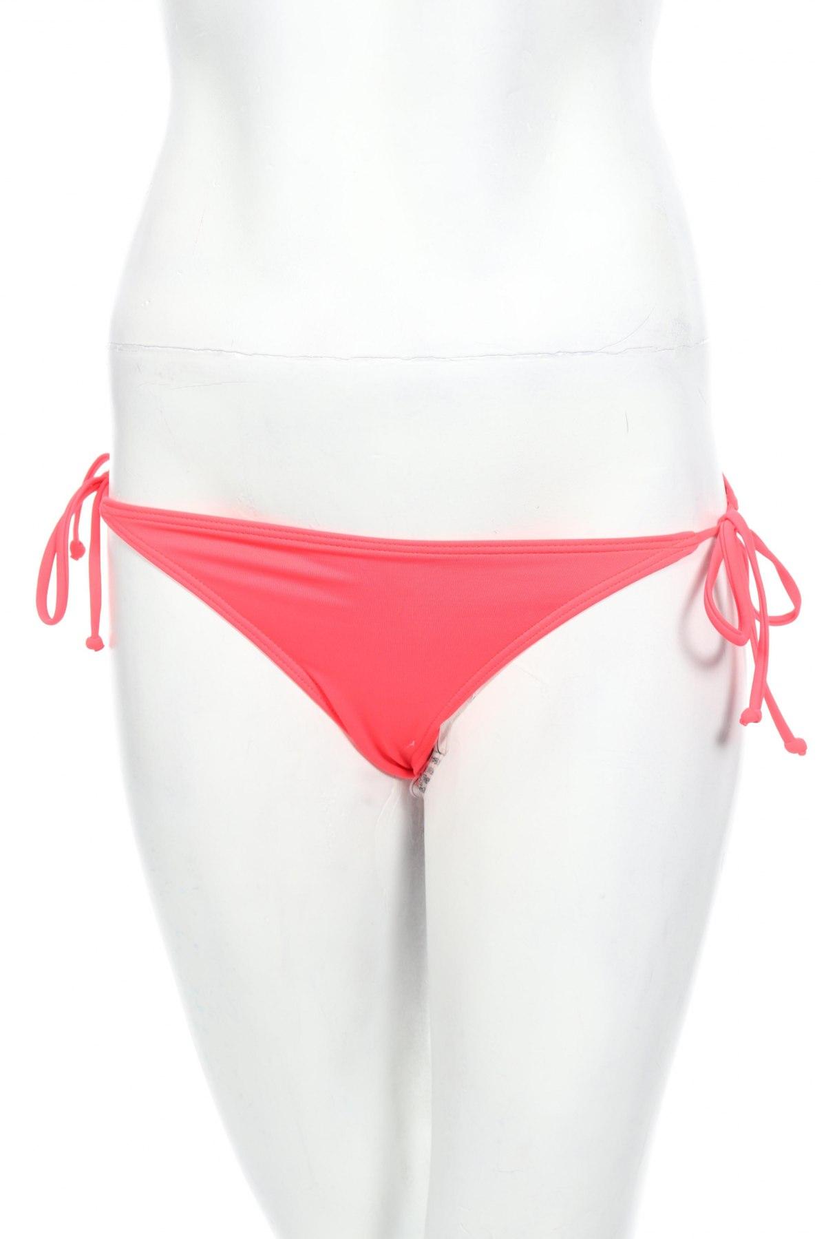 Дамски бански Billabong, Размер XS, Цвят Розов, 85% полиестер, 15% еластан, Цена 12,25лв.
