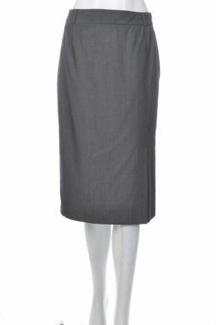 Φούστα Bianca, Μέγεθος XS, 35% βαμβάκι, 35% πολυεστέρας, 30% μαλλί, Τιμή 6,53€