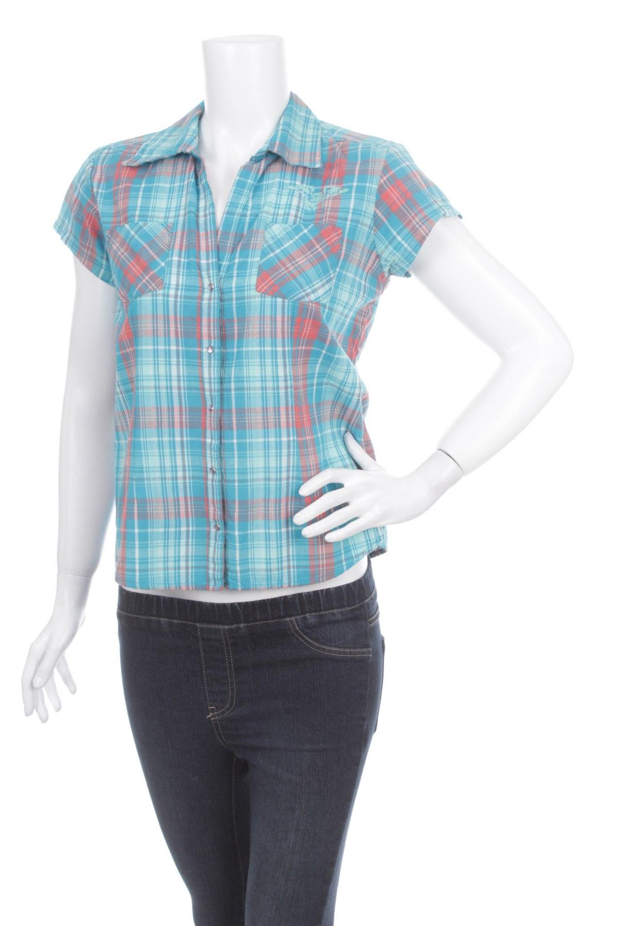 Damska koszula specchio woman 3025792 remix for Specchio woman abbigliamento
