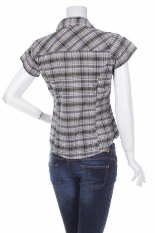 Дамска риза Chicoree, Размер S, Цвят Сив, 100% памук, Цена 4,50лв.