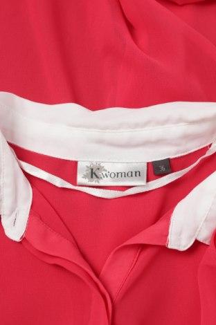 Γυναικείο πουκάμισο K. Woman