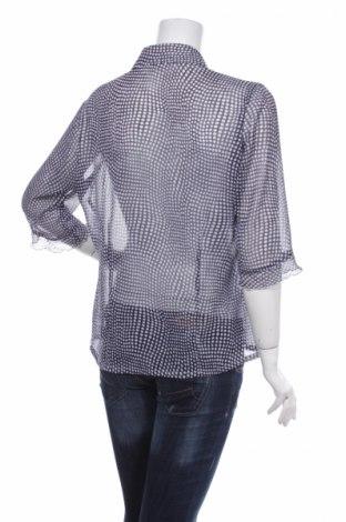 Дамска риза Sommermann, Размер L, Цвят Син, Цена 18,90лв.