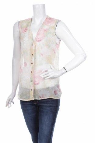 Дамска риза Vero Moda, Размер L, Цвят Многоцветен, Цена 3,50лв.