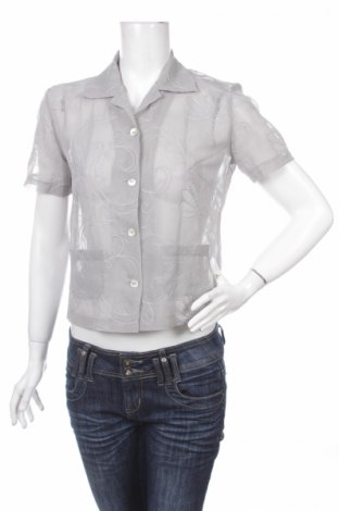 Γυναικείο πουκάμισο Verse, Μέγεθος S, Χρώμα Γκρί, Τιμή 9,28€