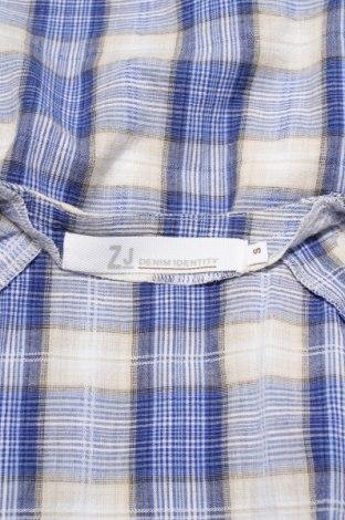 Γυναικείο πουκάμισο Zj Denim Identity