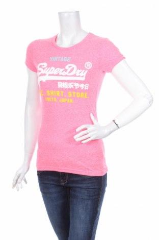 Γυναικείο t-shirt Superdry