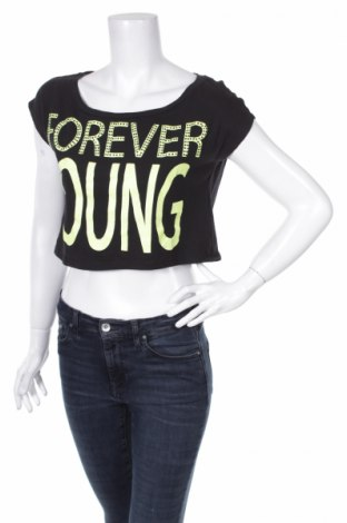 Damski T-shirt Terranova