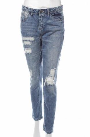 Damskie jeansy Fb Sister