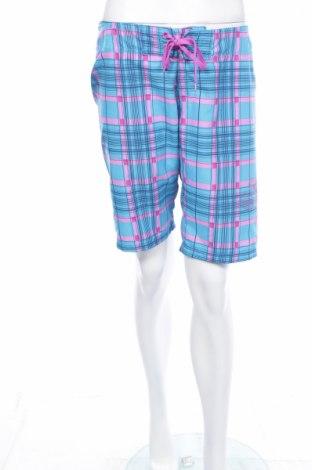 Γυναικείο κοντό παντελόνι, Μέγεθος S, Χρώμα Πολύχρωμο, 100% πολυεστέρας, Τιμή 3,27€