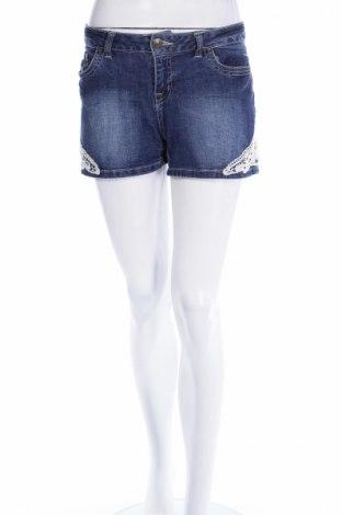 Γυναικείο κοντό παντελόνι Esmara