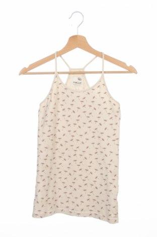 Μπλουζάκι αμάνικο παιδικό Pomp De Lux