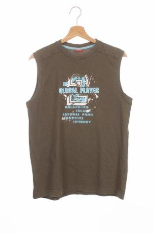 Μπλουζάκι αμάνικο παιδικό S.Oliver