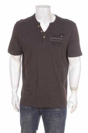 Ανδρικό t-shirt Canda