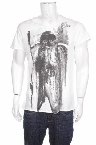 Ανδρικό t-shirt Tigha