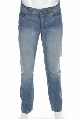 Męskie jeansy Sail Twist Denim