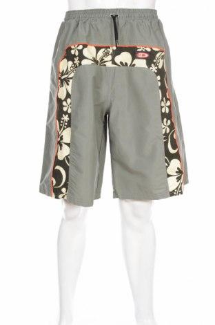 Мъжки къс панталон, Размер S, Цвят Зелен, Цена 3,00лв.