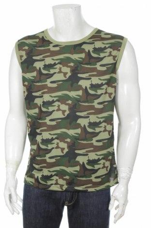 Ανδρική αμάνικη μπλούζα