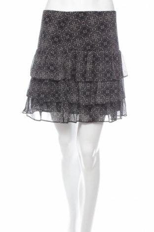 Φούστα Camaieu, Μέγεθος M, Χρώμα Μαύρο, 100% πολυαμίδη, Τιμή 3,27€