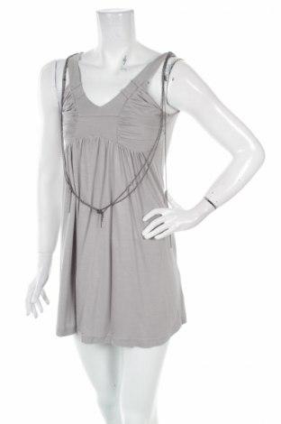 Φόρεμα Kays, Μέγεθος S, Χρώμα Γκρί, Βισκόζη, Τιμή 3,40€
