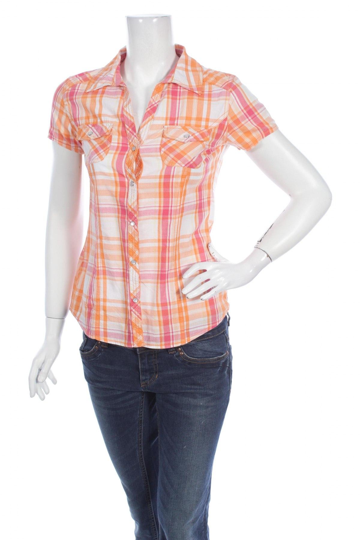 Γυναικείο πουκάμισο Takko Fashion