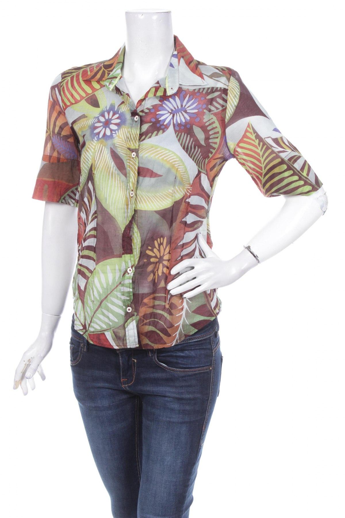 Γυναικείο πουκάμισο Nh Nadine