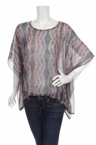 Γυναικεία μπλούζα Jessica Simpson, Μέγεθος L, Χρώμα Πολύχρωμο, 100% πολυεστέρας, Τιμή 2,48€