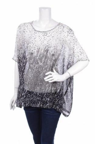 Γυναικεία μπλούζα Just Female, Μέγεθος M, Χρώμα Λευκό, Πολυεστέρας, Τιμή 2,00€