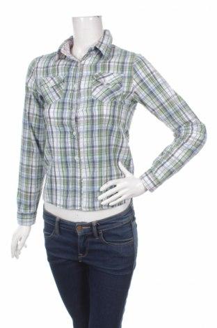 Γυναικείο πουκάμισο, Μέγεθος S, Χρώμα Πολύχρωμο, Τιμή 14,23€