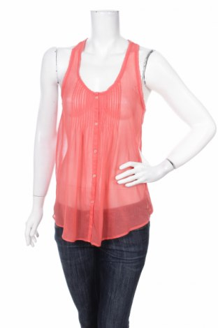 Дамска риза Aerie, Размер XS, Цвят Оранжев, Цена 3,75лв.