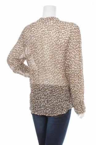 Γυναικείο πουκάμισο Gina Benotti, Μέγεθος XL, Χρώμα Πολύχρωμο, 100% πολυεστέρας, Τιμή 20,10€