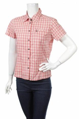 Дамска риза Icepeak, Размер S, Цвят Многоцветен, 90% полиестер, 10% вискоза, Цена 3,08лв.