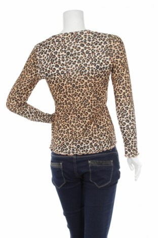 Γυναικείο πουκάμισο Morgan, Μέγεθος XS, Χρώμα Πολύχρωμο, 100% πολυεστέρας, Τιμή 14,23€