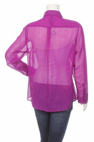 Γυναικείο πουκάμισο Seven 7, Μέγεθος L, Χρώμα Βιολετί, Τιμή 14,23€
