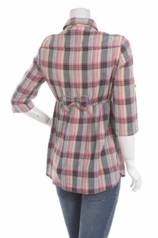 Γυναικείο πουκάμισο Zara Trafaluc, Μέγεθος L, Χρώμα Πολύχρωμο, Τιμή 24,23€