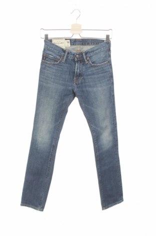 Dziecięce jeansy Abercrombie & Fitch