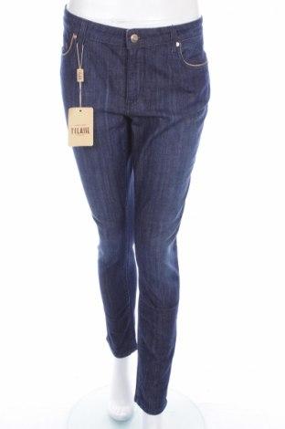Damskie jeansy Alviero Martini