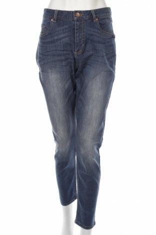 Damskie jeansy Ellos