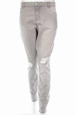 Damskie jeansy Lane Bryant