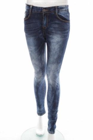 Damskie jeansy Simply Chic