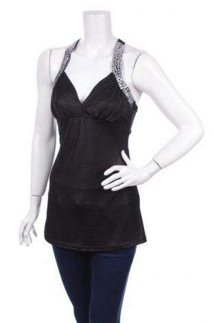 Дамски потник L-C Fashion, Размер M, Цвят Черен, Цена 5,40лв.
