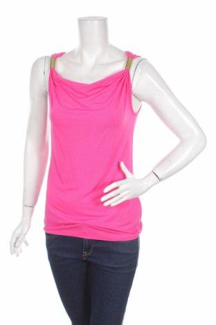 Дамски потник Okay, Размер S, Цвят Розов, 95% вискоза, 5% еластан, Цена 3,50лв.