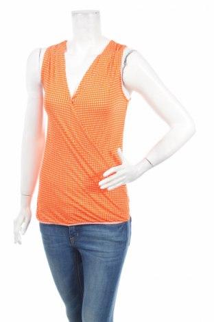 Tricou de damă Old Navy, Mărime S, Culoare Oranj, 100% viscoză, Preț 10,84 Lei