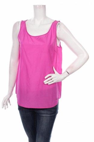 2506440d3a0b Γυναικείο αμάνικο μπλουζάκι Tommy Hilfiger - σε συμφέρουσα τιμή στο ...