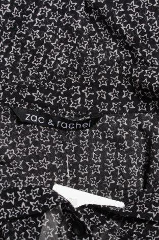Γυναικείο αμάνικο μπλουζάκι Zac & Rachel