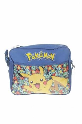 Детска чанта Pokemon