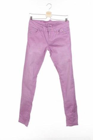 Dziecięce jeansy Yfk