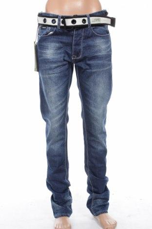 Męskie jeansy Firetrap