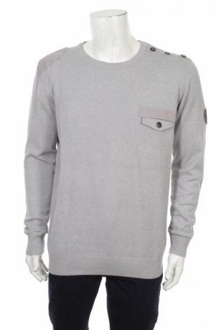 Мъжки пуловер Cross Hatch