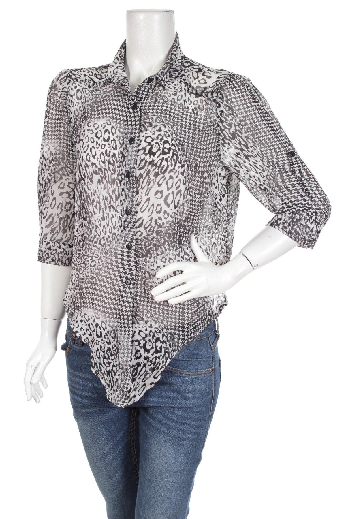 Γυναικείο πουκάμισο Belle Du Jour