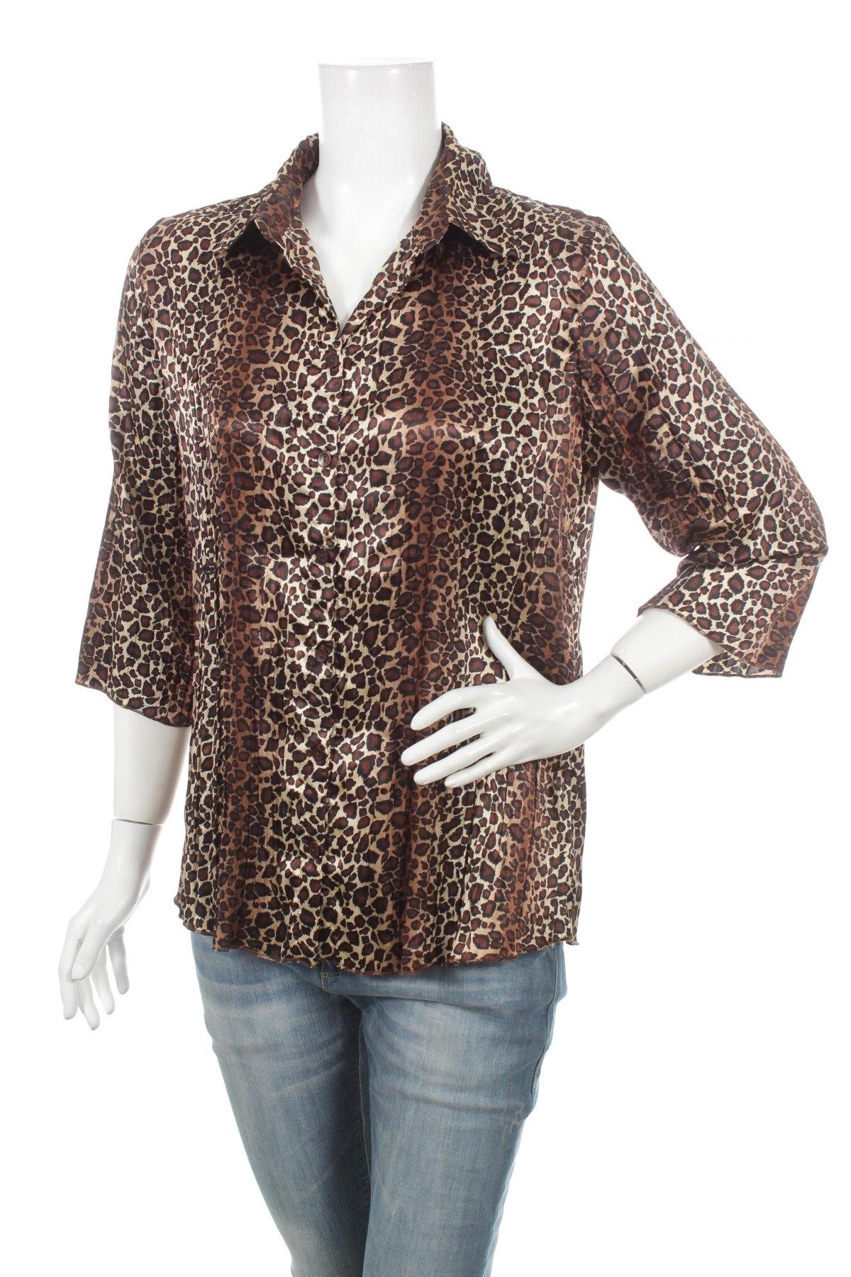 Γυναικείο πουκάμισο Nkd